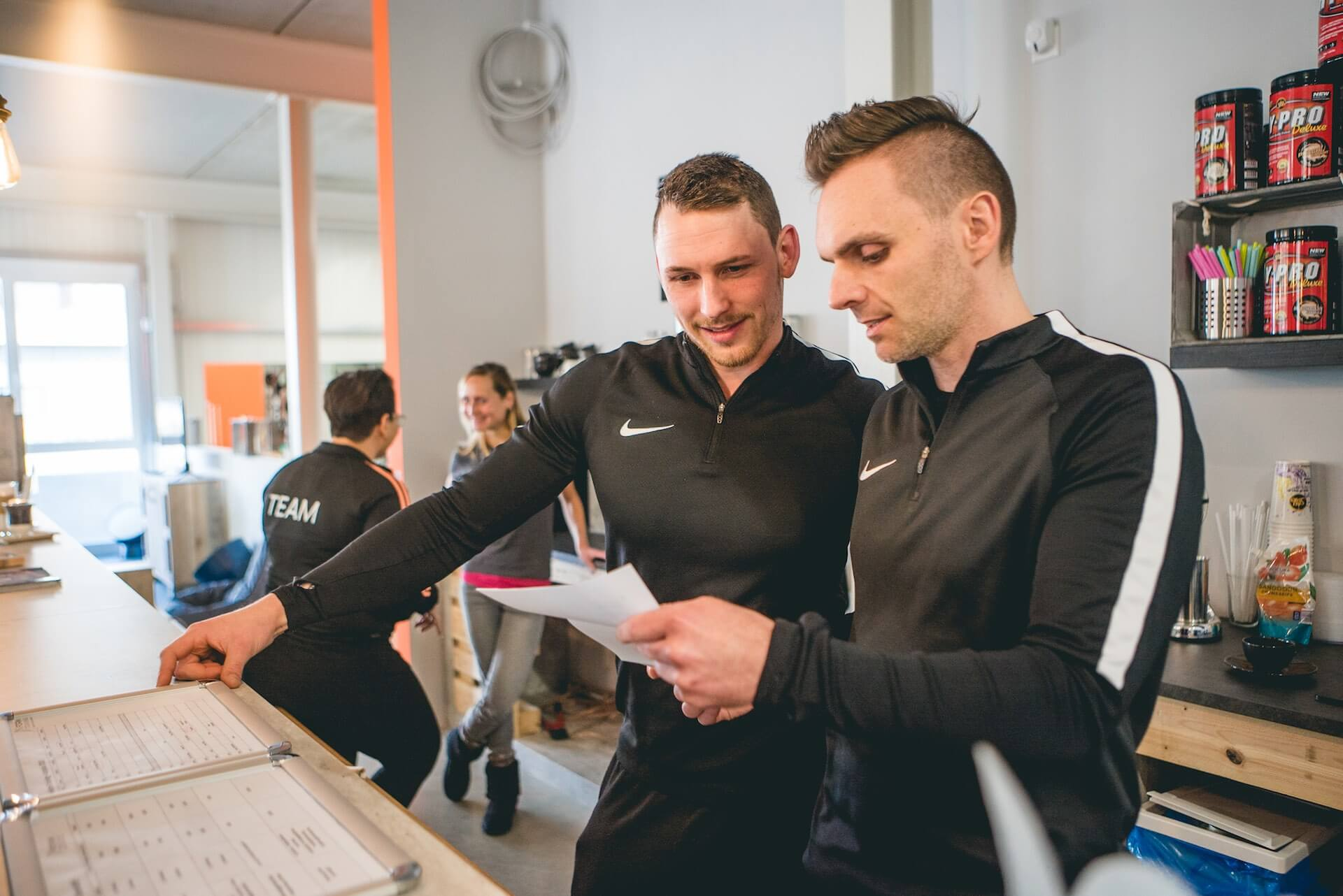 Fachkompetenz vor Ort: INFORM Training Altenberge