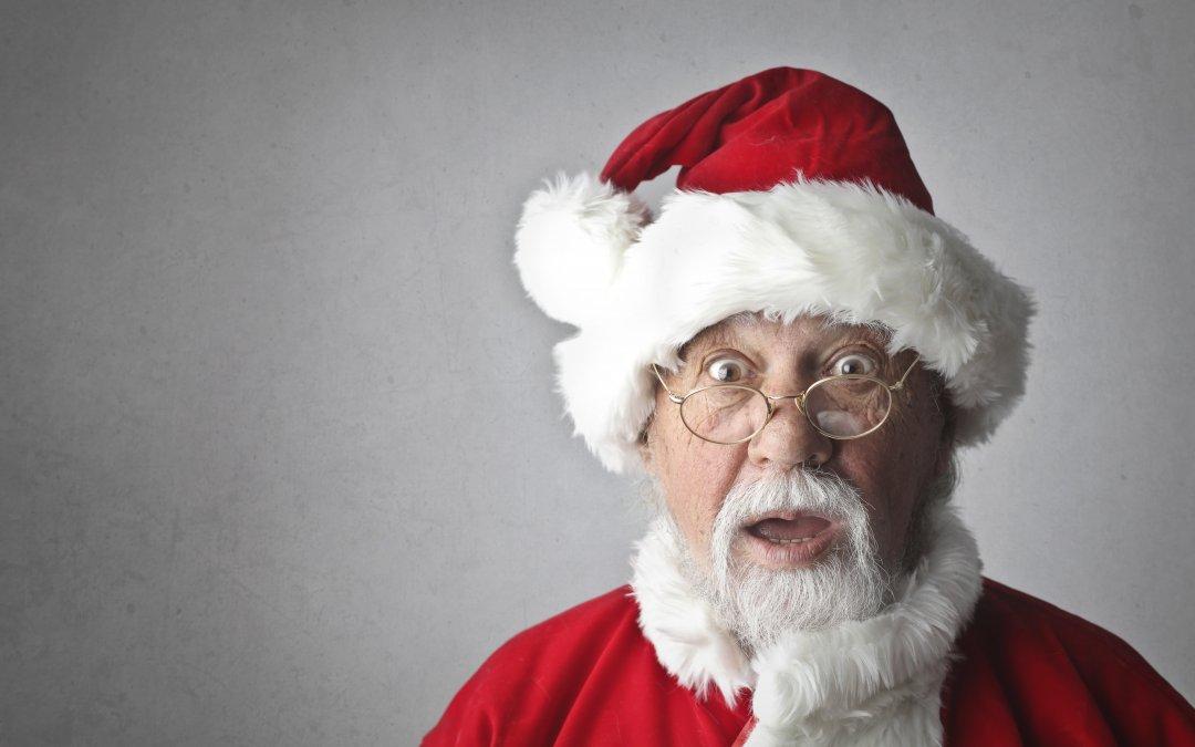 Weihnachtsferien – Öffnungszeiten & Kurse