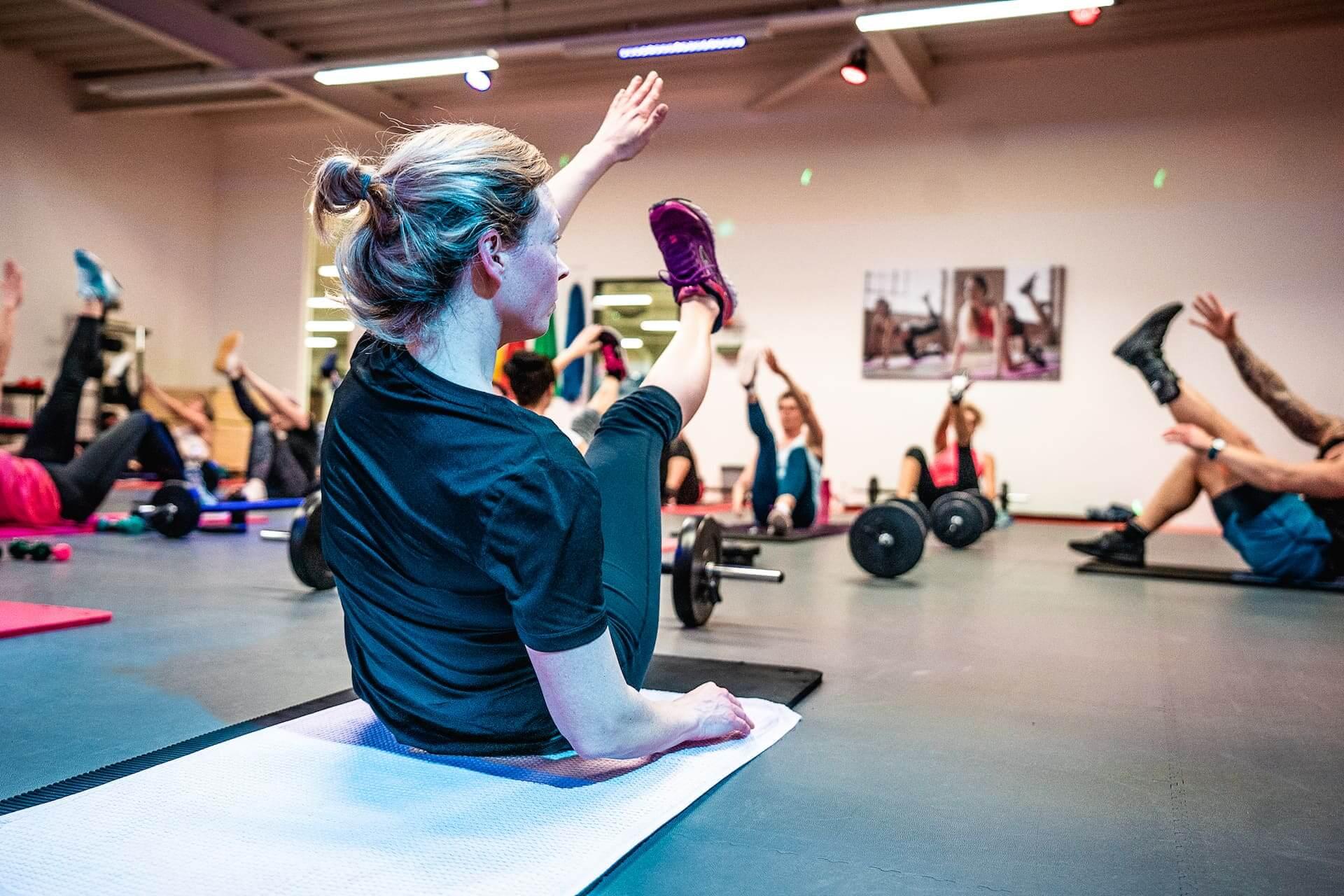 INFORM Training: Unsere Livekurse für Deinen sportlichen Erfolg!