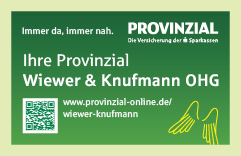 Provinzial Logo – Ein Partner von INFORM Training Altenberge