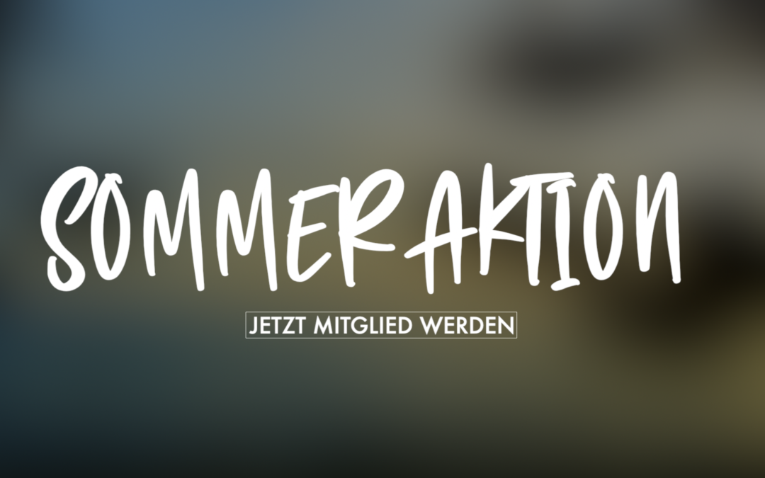 Sommer-Ferienpass 2020